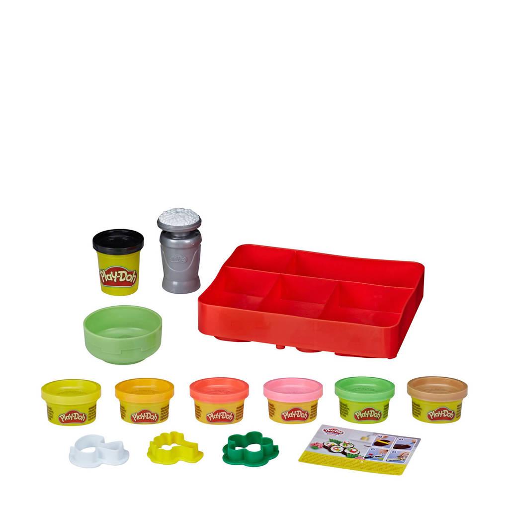 Play-Doh Sushi Set