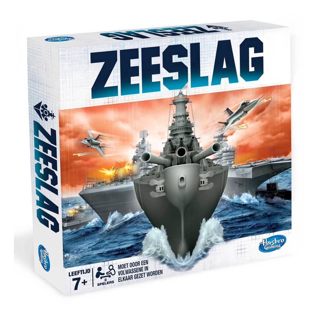 Hasbro Gaming Zeeslag bordspel