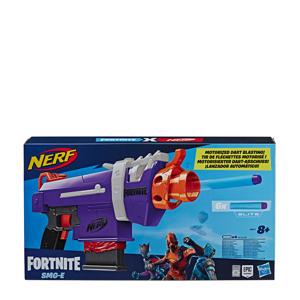 Fortnite SMG