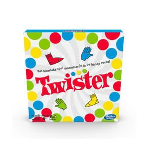 Twister bordspel