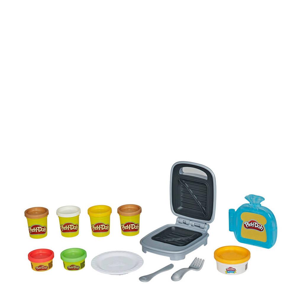 Play-Doh Gesmolten Kaas Speelset