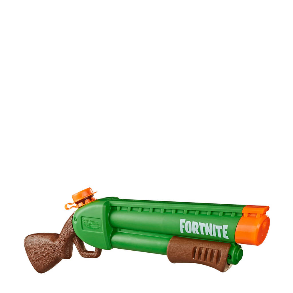 Nerf Fortnite SuperSoaker Pump SG