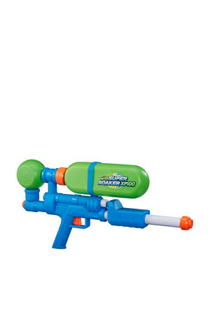 SuperSoaker XP100