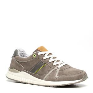 sneakers beige/grijs