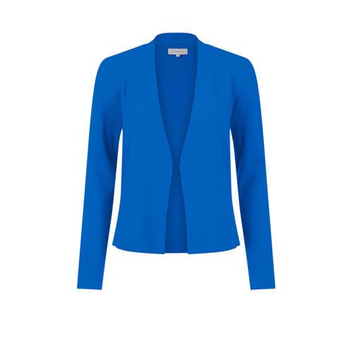 PROMISS vest blauw
