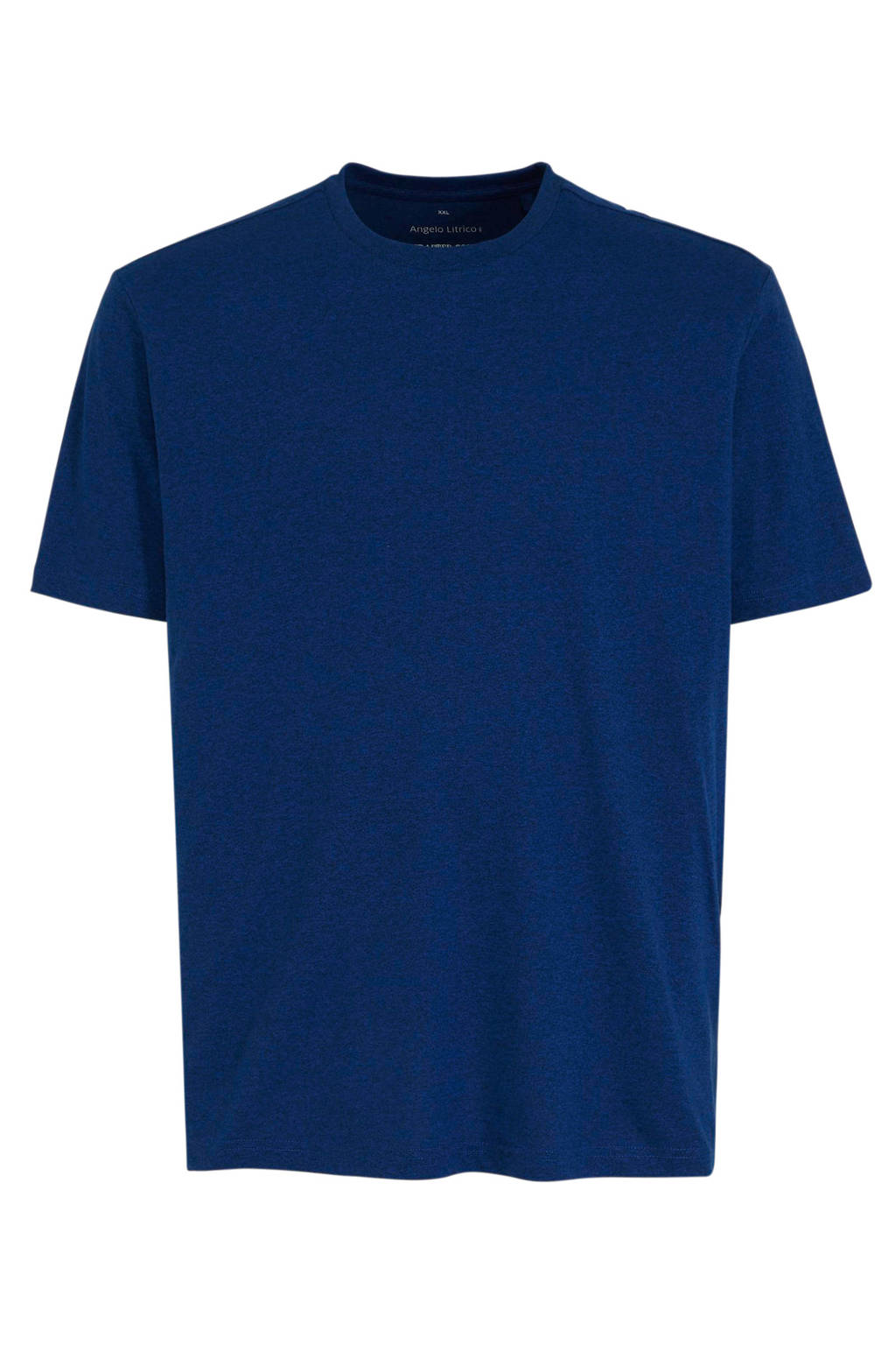 C&A XL Angelo Litrico T-shirt donkerblauw, Donkerblauw