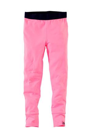 legging Karima roze/zwart