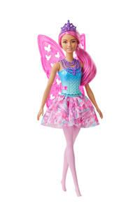 Barbie Dreamtopia Fee roze