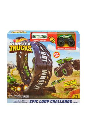 Monster Truck - Monster Loop speelset