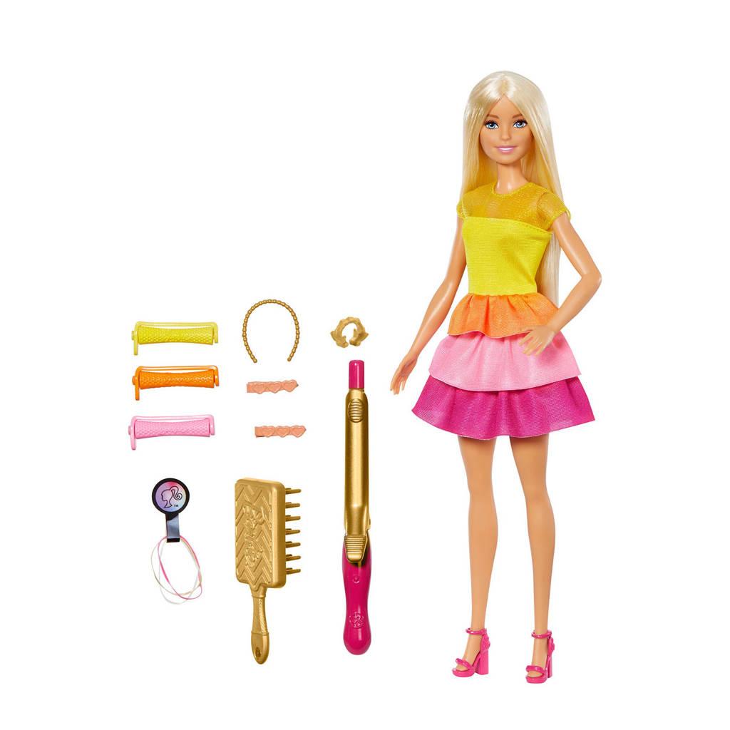 Barbie ultieme krullen speelset