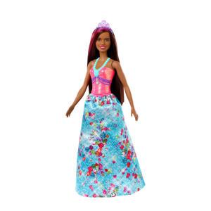 Dreamtopia Prinses zwart haar