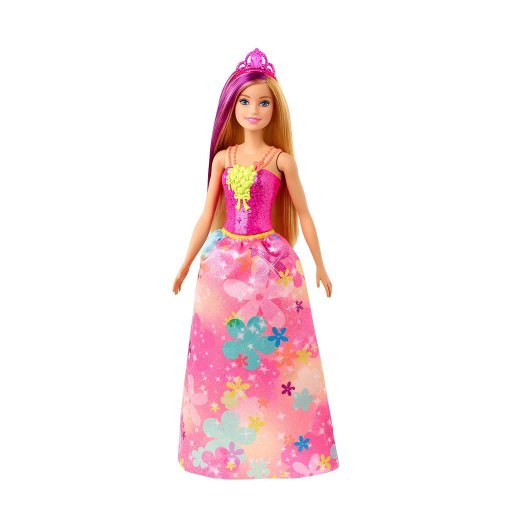 Barbie Dreamtopia Prinses blond haar