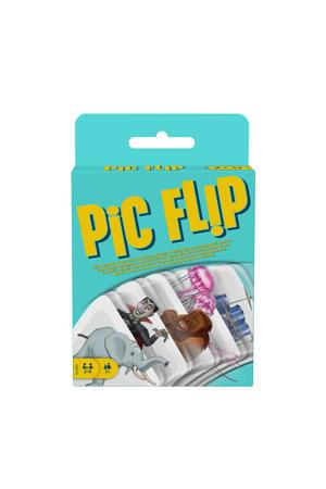 Pic Flip kaartspel