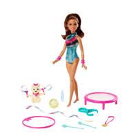 Barbie Dreamhouse Adventures Turner Teresa