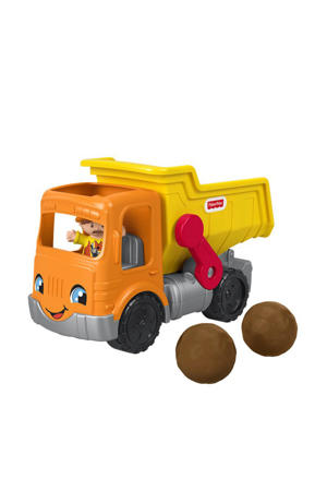 houten Little People truck