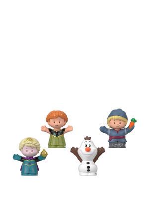 Frozen 4-pack figuren