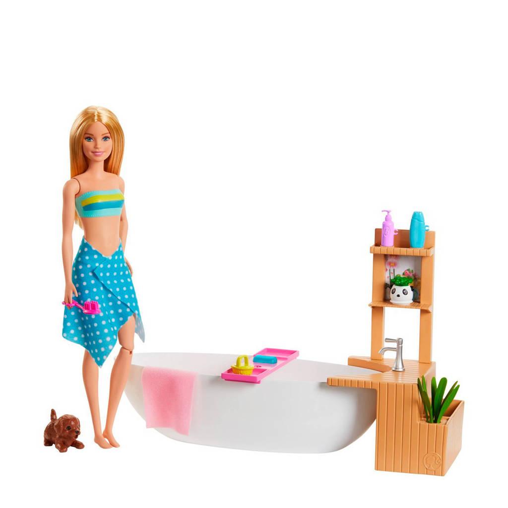 Barbie Wellness badkuip