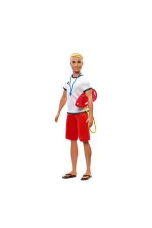 Ken Lifeguard