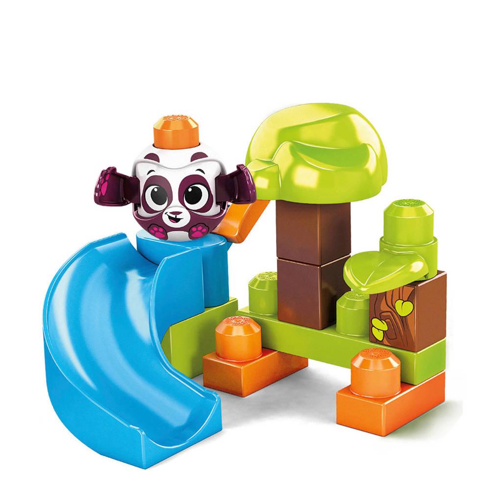 Fisher-Price Mega Bloks  Panda bos