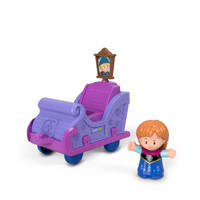 Fisher-Price Little People  Little People Anna Parade