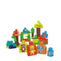 Fisher-Price Mega Bloks  Bosvriendjes
