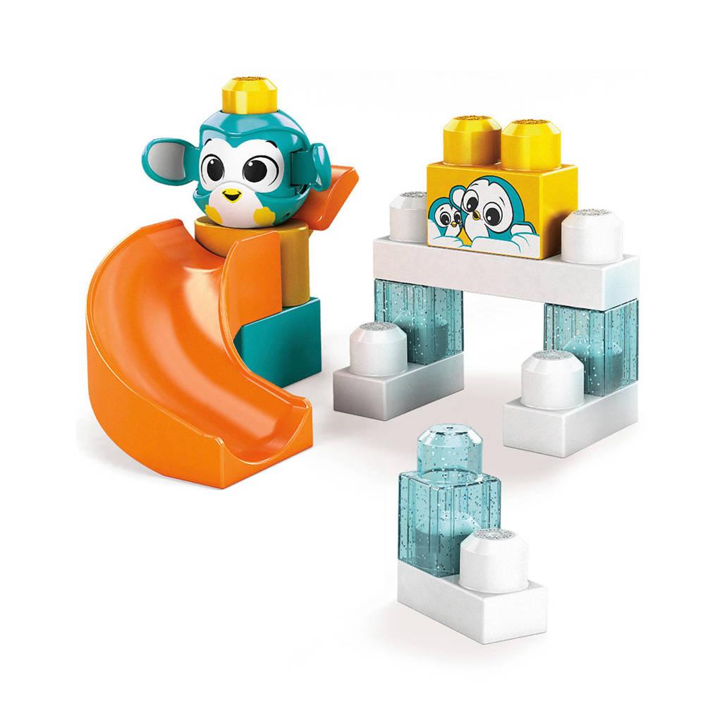 Fisher-Price Mega Bloks  Pinguin