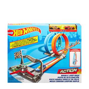 Action - Double Loop Dash
