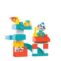 Fisher-Price Mega Bloks  Speelhuis