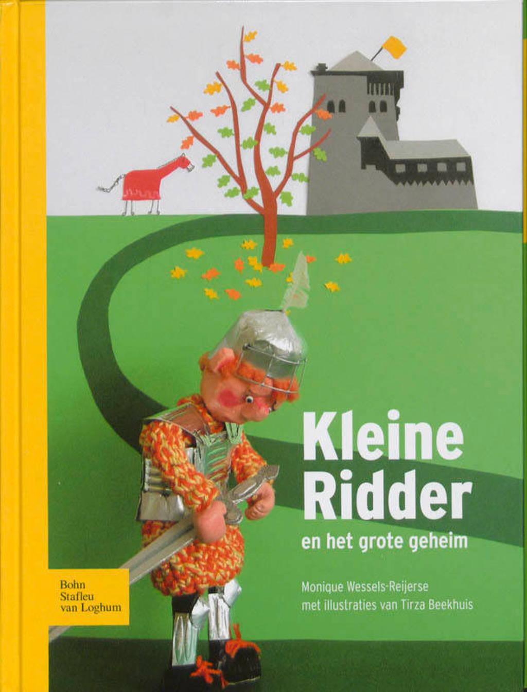 Kleine ridder - M. Wessels-Reijerse