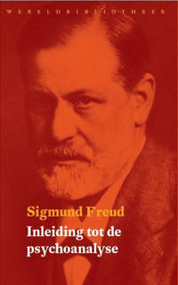 Inleiding tot de psychoanalyse - Sigmund Freud