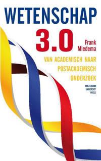 Wetenschap 3.0 - Frank Miedema