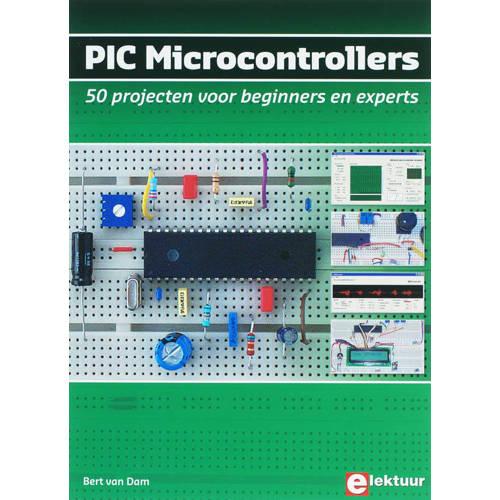 PIC Microcontrollers - B. van Dam