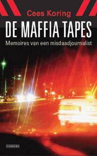 De Maffia tapes - Cees Koring