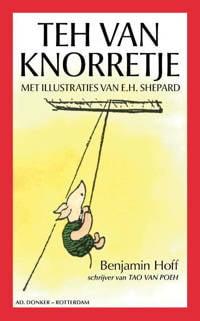 Teh van Knorretje - Benjamin Hoff