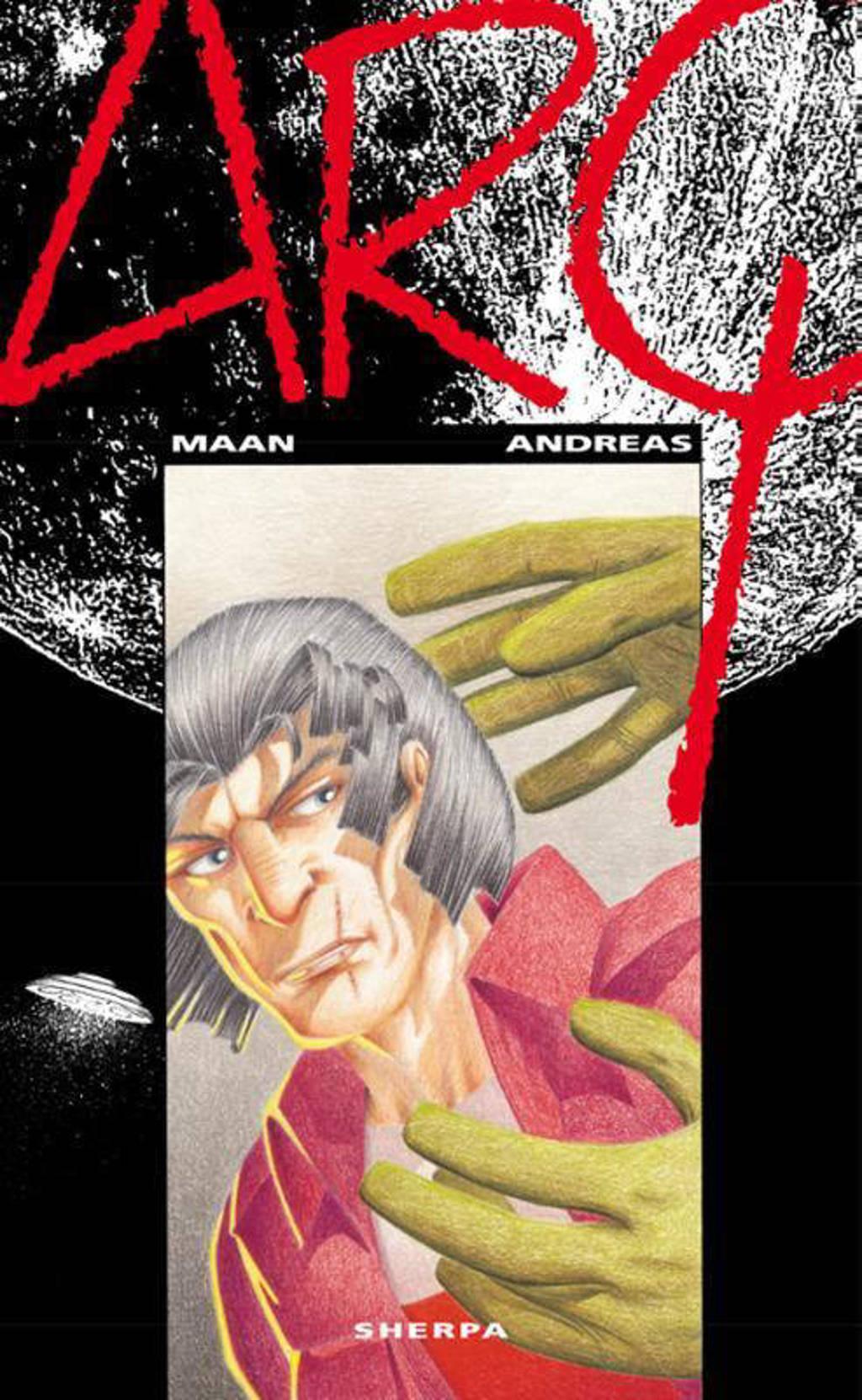 Arq: Maan - Andreas