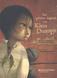 Het geheime dagboek van Klein Duimpje - Philippe Lechermeier