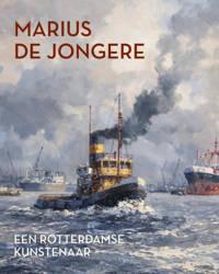 Marius de Jongere - Carola Prins en Maarten Drulman