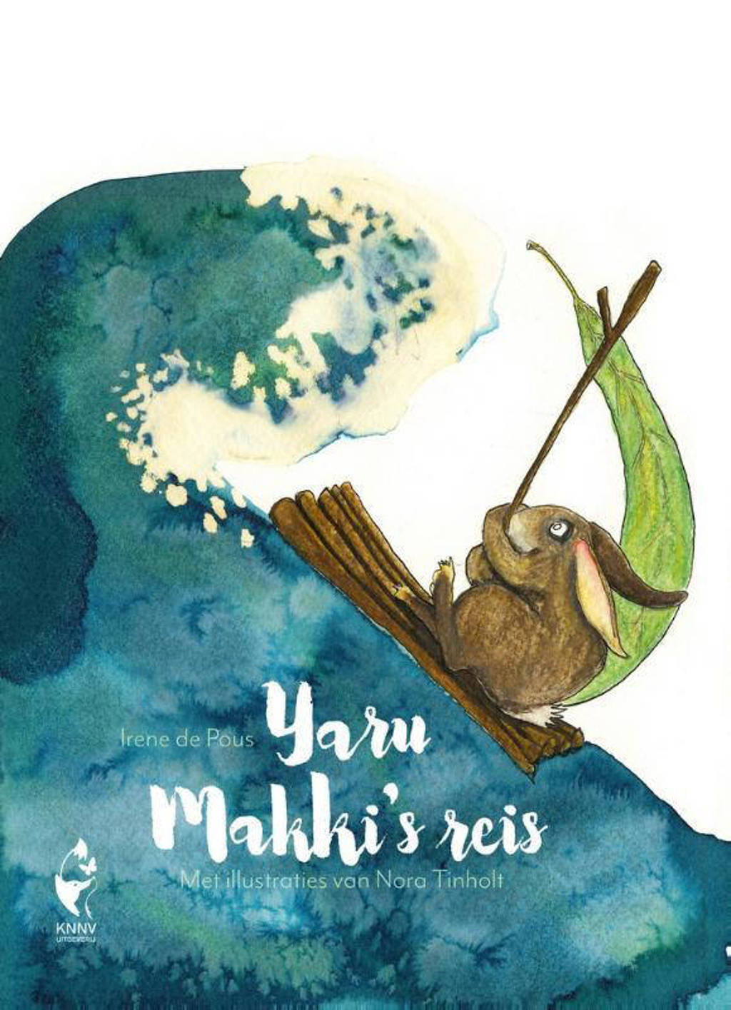 Yaru Makki's reis - Irene de Pous