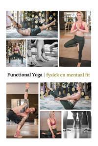 Functional Yoga - Evelien Nederhoed en Sebastiaan Nederhoed