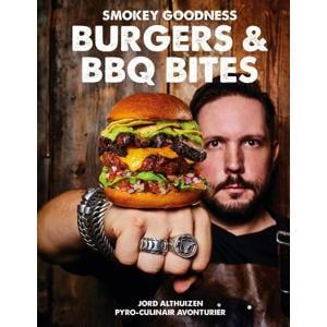 Burgers & BBQ Bites - Jord Althuizen
