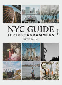 NYC Guide for Instagrammers - Silvie Bonne