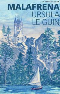 LJ Veen Klassiek: Malafrena - Ursula Le Guin