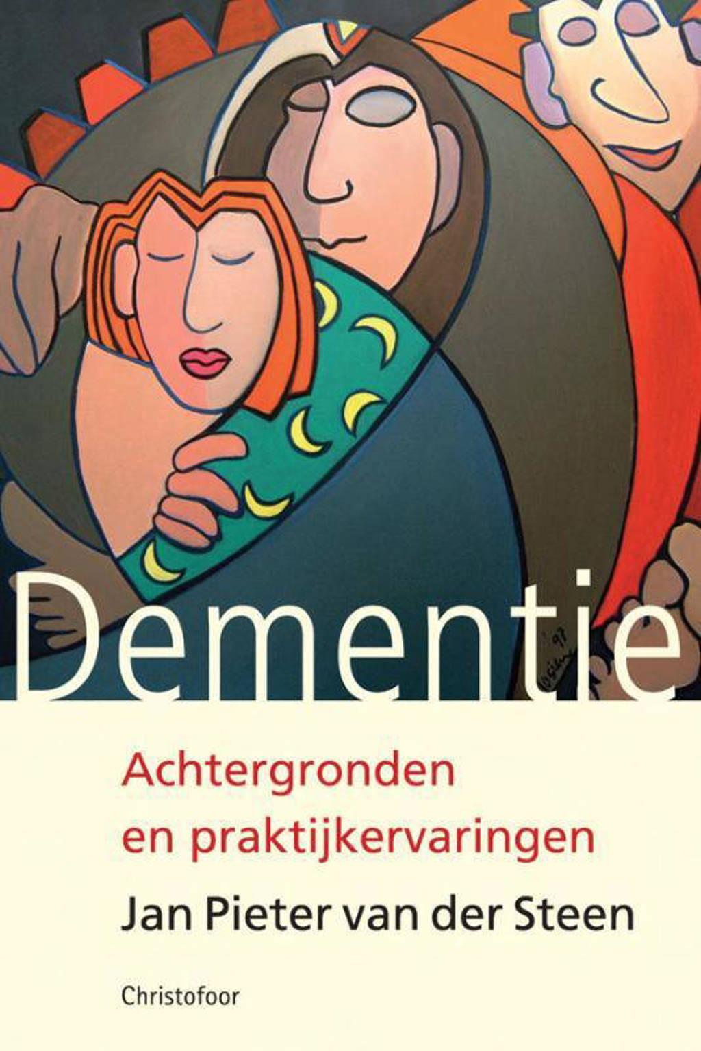Dementie - Jan Pieter van der Steen
