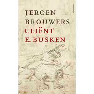 Cliënt E. Busken - Jeroen Brouwers