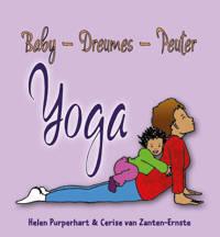 Baby - Dreumes - Peuter Yoga - Helen Purperhart en Cerise van Zanten-Ernste