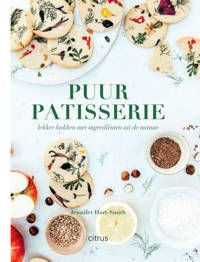 Puur patisserie - Jennifer Hart-Smith