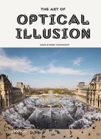 The Art of Optical Illusion - Agata Toromanoff en Pierre Toromanoff