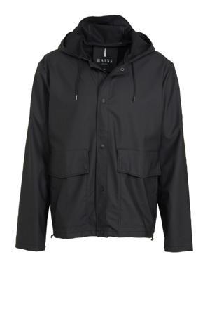 regenjas model 1826, Short Hooded Coat