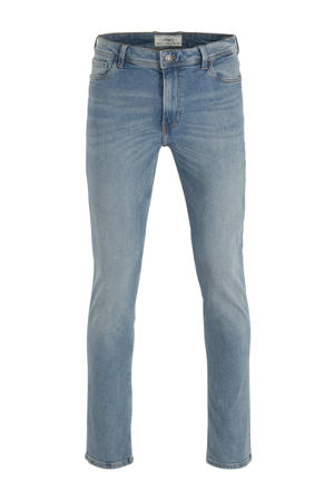 regular fit jeans A-97 light denim
