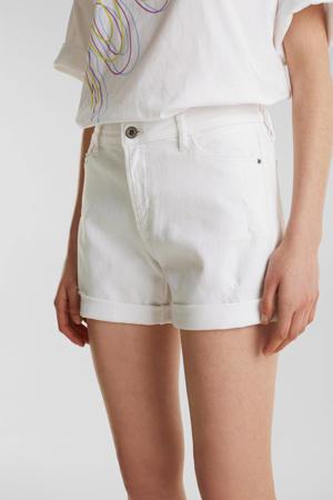 jeans short wit